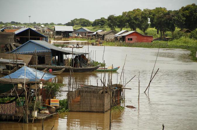 Hostels in Siem Reap